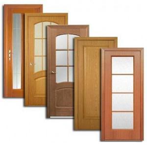 Двери, дверные блоки Белинского
