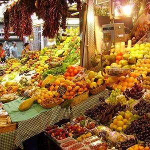 Рынки Белинского