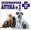 Ветеринарные аптеки в Белинском