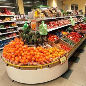 Супермаркеты Белинского
