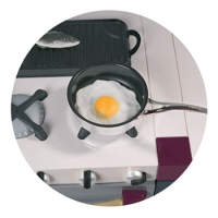 Лагуна - иконка «кухня» в Белинском