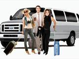 Группа туристических компаний Тур-Сервис - иконка «трансфер» в Белинском